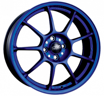 OZ Alleggerita Blue