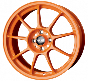 OZ Alleggerita Orange