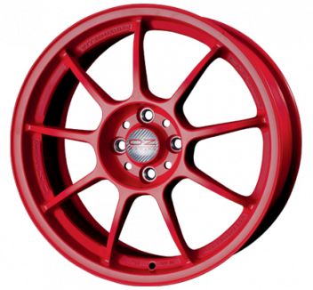 OZ Alleggerita Red