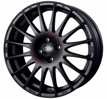 OZ SuperTurismoGT Black