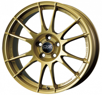 OZ Ultraleggera Gold