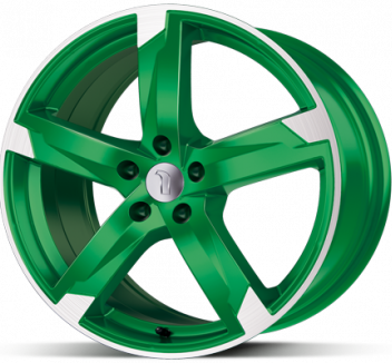 Rondell 01RZ Green