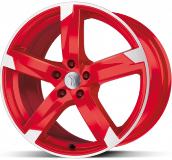 Rondell 01RZ Red