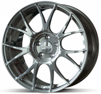 Speedline SL4 Forged